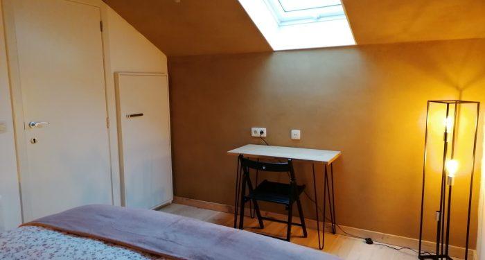 schrijftafel - Carignan kamer