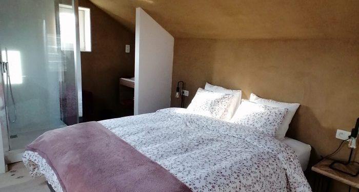 kamer met badkamer - Carignan kamer